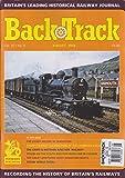Backtrack Magazine August 2016