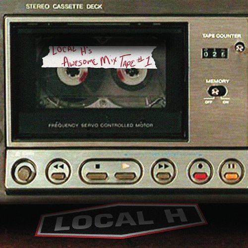 Local H's Awesome Mix Tape #1 (Guardians Of The Galaxy 2 Soundtrack Playlist)