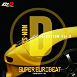 Animation - Super Eurobeat Presents Initial D Fifth Stage Non-Stop D Selection Vol.2 [Japan CD] AVCA-62451