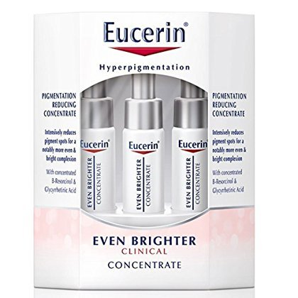 (Eucerin Even Brighter Concentrated Serum 6 x 5ml)