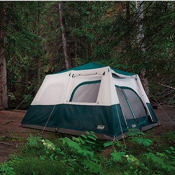 Coleman Instant 10Personen Kabine Zelt Raumteiler für zusätzliche Privatsphäre