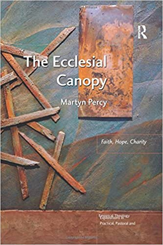 Book The Ecclesial Canopy (Explorations in Practical, Pastoral and Empirical Theology)