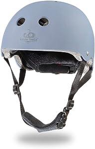 Kinderfeets, Helmet for Toddlers, Kids Adjustable Bike Helmet