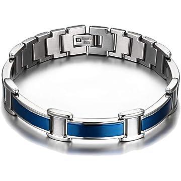 mini Chang World Blue Titanium