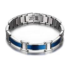 Chang World Blue Titanium