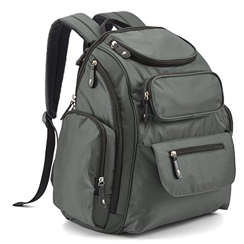 Baby Diaper Backpack, Evecase Lightweight Waterproof Baby Diaper - Man Diaper Bag