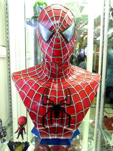 Spiderman Costume Replica - 5
