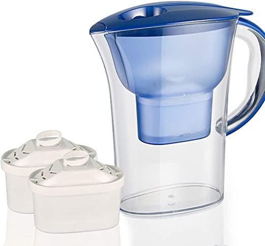 Hervidor de agua para el hogar Tetera eléctrica Filtro de agua ...