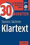 30 Minuten Klartext