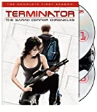 Terminator: The Sarah Connor Chronicles, Season 1 (DVD)