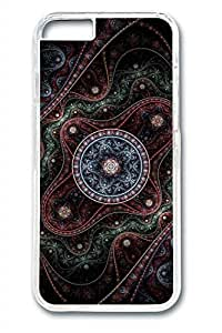 Ancient Patterns Slim Soft Cover For Iphone 5/5S Cover Case PC Transparent Cases