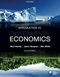 img - for Introduction to Environmental Economics book / textbook / text book