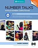 img - for Number Talks: Whole Number Computation, Grades K-5: A Multimedia Professional Learning Resource book / textbook / text book