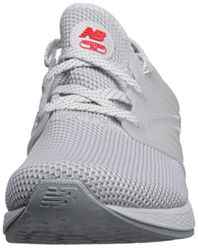 v2 Men's New White Fresh Balance Foam Shoe White Cruz Running wAqR6qPn