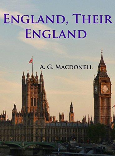 England, Their England: humour classic