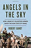 img - for Angels in the Sky: How a Band of Volunteer Airmen Saved the New State of Israel book / textbook / text book