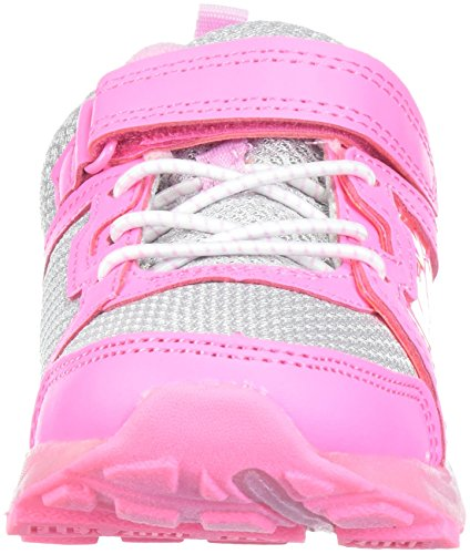 Pictures of Carter's Kids Purity Girl's Light-Up Sneaker 8 M US 6