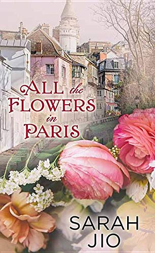 Book Cover: All the Flowers in Paris