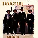 Tombstone-B.Broughton