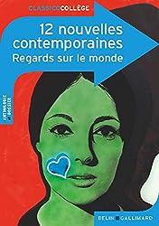 Nouvelles Contemporaines (Anthologie)