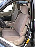 Durafit Seat Covers HL4-X2 Toyota Highlander First Genera...