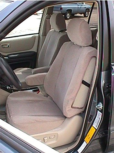Toyota Highlander Seating >> Amazon Com Durafit Seat Covers Hl4 X2 Toyota Highlander