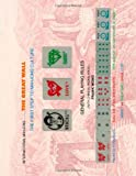 The Great Wall (International Mahjong), mr chubiao(frank) huang(wong), 146368830X
