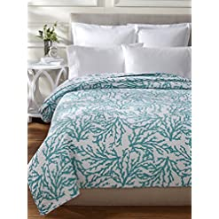 51rcTr7pVsL._SS247_ Best Starfish Bedding and Quilt Sets