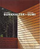 img - for Marianne Burkhalter + Christian Sumi: Publications by Chrisitan Sumi (1999-12-01) book / textbook / text book