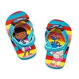 Disney Store - Girls - Doc McStuffins - Flip Flops