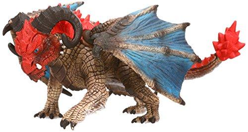 (Schleich Dragon Battering Ram Toy)