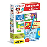 Clementoni 521708 Learning to Write Toy-French