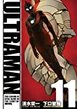 ULTRAMAN Vol.11
