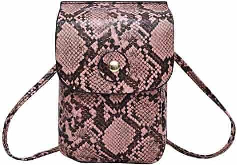 Engagement & Wedding Women Leather Handbags Neutral Outdoor Zipper Leopard Print Messenger Bag Sport Chest Bag Waist Bag Petit Sac Femme