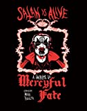 img - for Satan Is Alive - A Tribute to Mercyful Fate book / textbook / text book