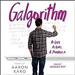Galgorithm   Aaron Karo