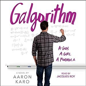 Galgorithm Audiobook