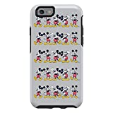 OtterBox Symmetry Series Disney Mickey's 90th Case for iPhone 6/6s Mickey LINE