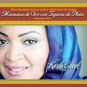 Amazon.com: Manzana de Oro con Figuras de Plata: Karla Clark: MP3