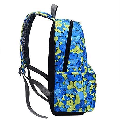 Amazon.com: School Bags for Girls Brand Women Backpack Shoulder Bag WholeKids Backpacks Fashion Mochilas Rucksack: Kitchen & Dining