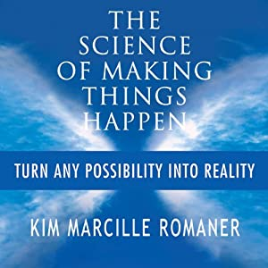 The Science of Making Things Happen Audiobook