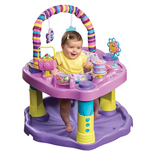 Evenflo Exersaucer Bounce and Le...
