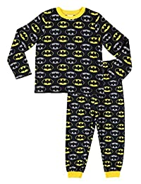 Character Boys Sleepwear - Fleece Kids 2-Piece Pajama Set