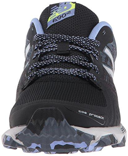 Donna New Running Trail Balance Da Viola 690 Scarpe lilac Rn1qvwPS
