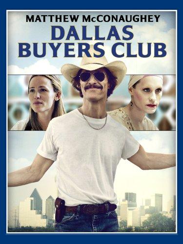Amazon.com: Dallas Buyers Club: Matthew McConaughey ...