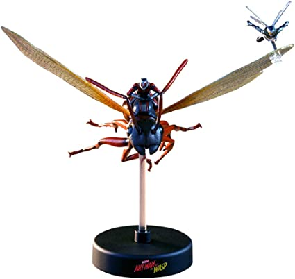 Ant-Man on the Flying Ant
