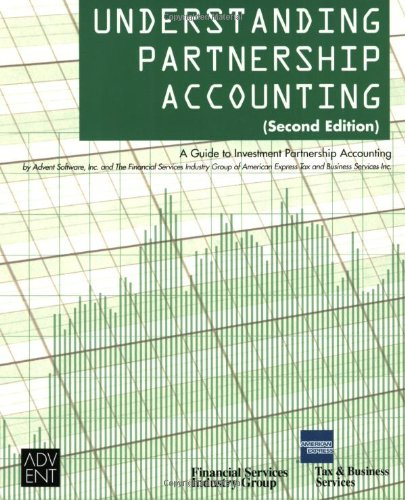 Understanding Partnership Accounting (Second Edition) pdf