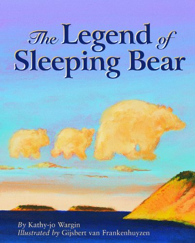 The Legend of Sleeping Bear (Myths, Legends, Fairy and Folktales) ()