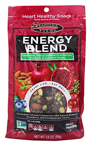 energy blend seapoint farms - 2