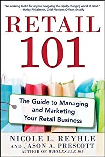 The new rules of retail competing in the worlds toughest retail 101 the guide to managing and marketing your retail business fandeluxe Gallery